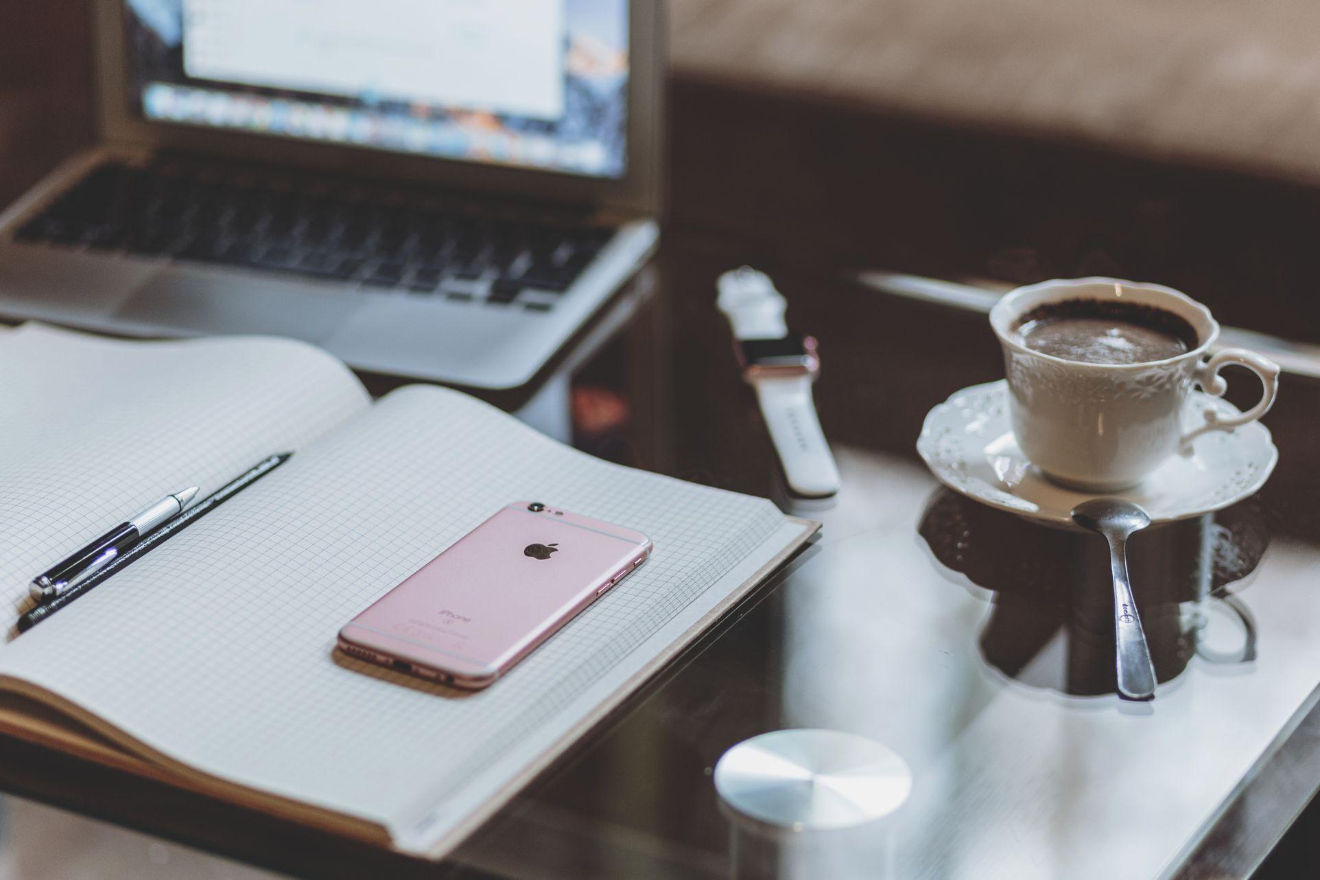 Chronisch ziek & bloggen