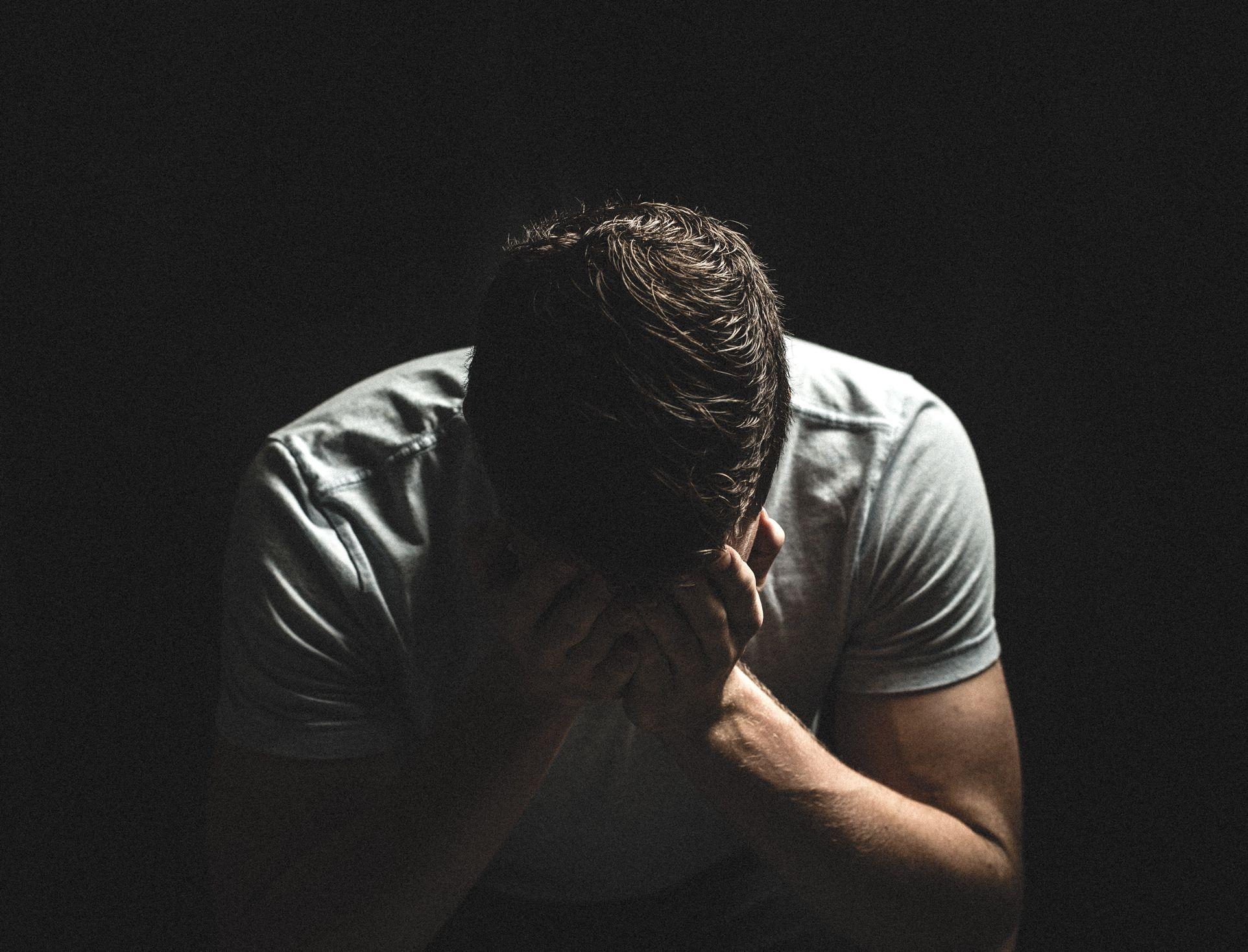 Een chronische identiteitscrisis: wat te doen?