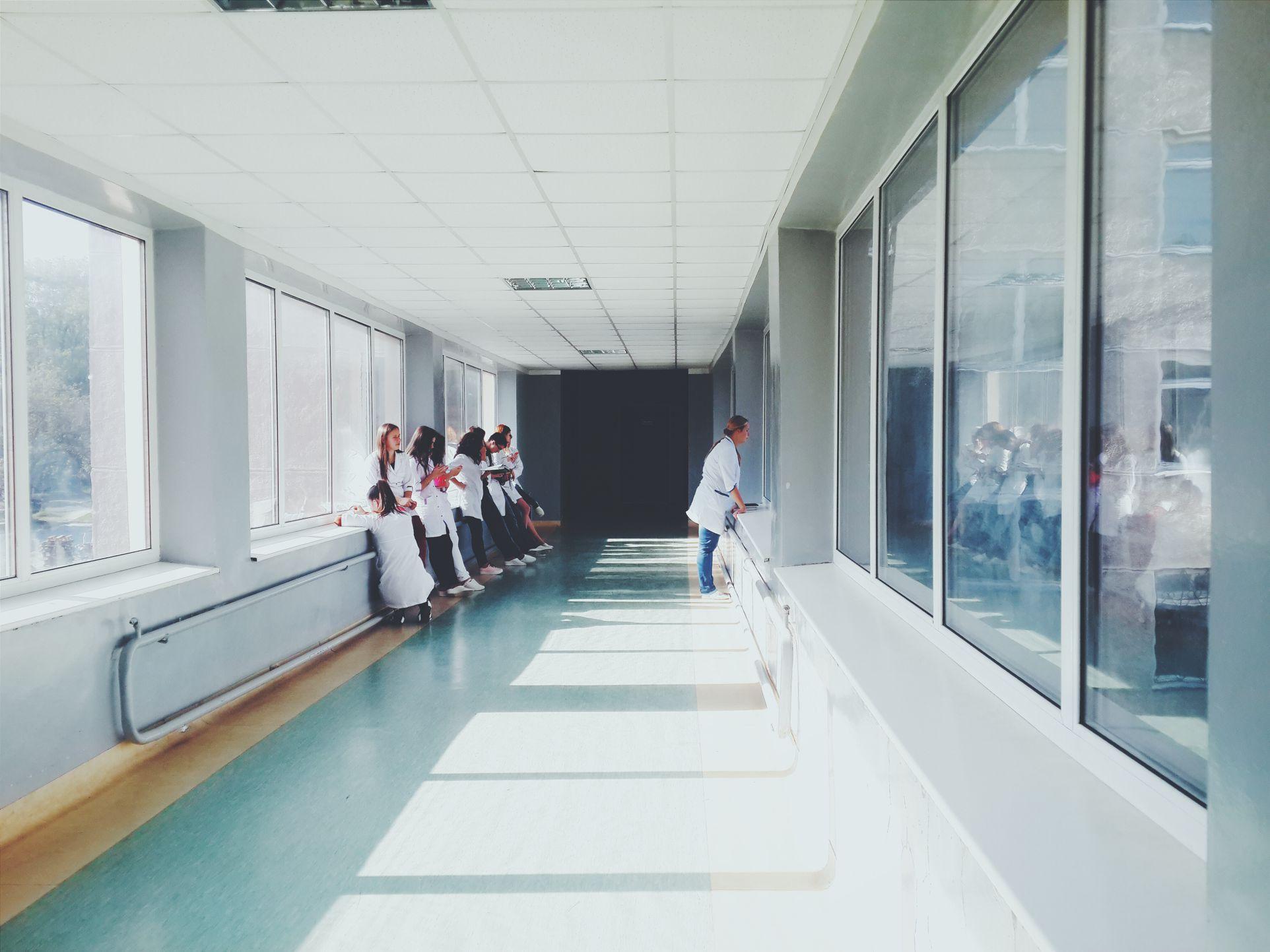 Hoe overleef ik het medische circuit?